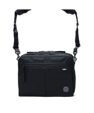 ポータークラシック ショルダーバッグ Porter Classic muatsu NEWTON SHOULDER BAG ムアツ ニュートン 日本製 PC-05