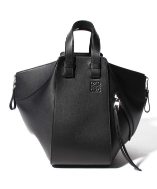 【LOEWE】ハンドバッグ/HAMMOCK SMALL【BLACK】