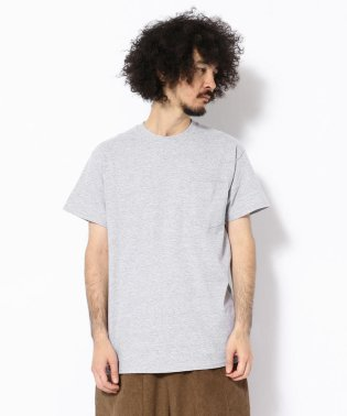 【web限定】GILDAN/ギルダン/6oz UltraCotton PocketT-Shirts