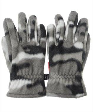 シンプルフリース手袋