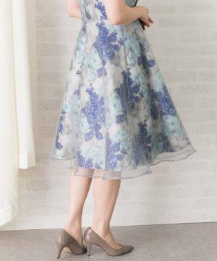 シアージャガードドレス
