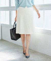【SS/S/Lサイズあり】【セットアップ対応】スラブツイードトラペーズスカート