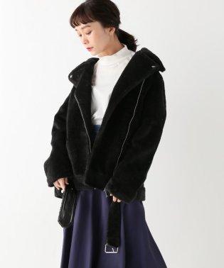 【APPARIS/アパリス】GERALDINE ライダースジャケット
