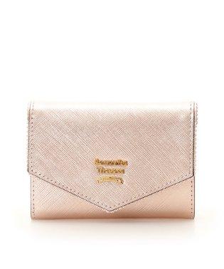 スパークリング折財布