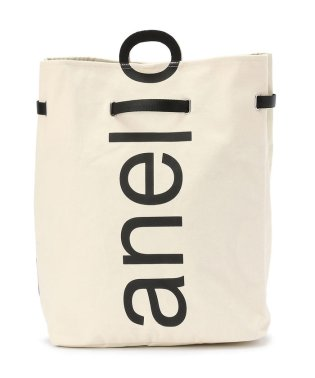 anello/アネロ/O ハンドル 3WAY パースバッグ《AI-S0067》