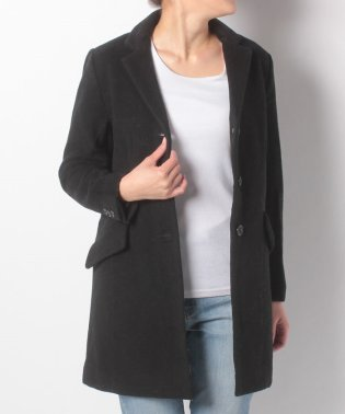 WL BD LONG COAT