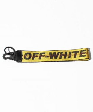 【Off-white】KEYCHAINS OFF WHITE