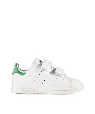 adidas Originals STAN SMITH CF I  Running White/Running White/Green CRYOVR