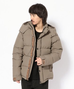 WOOLRICH/ウールリッチ/M WINDSTOPPER PUFFY