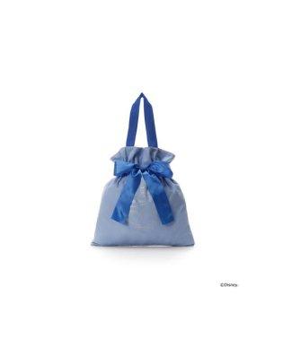 シンデレラ巾着トートバッグ