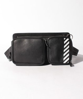 【Off-white】FANNY PACK OFF WHITE