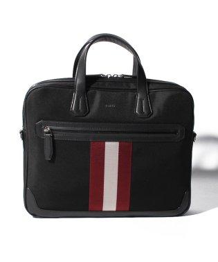 【BALLY】CAPSULE ビジネスバッグ