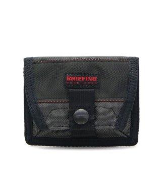 【日本正規品】BRIEFING カードケース ブリーフィング CARD HOLDER BRM181603