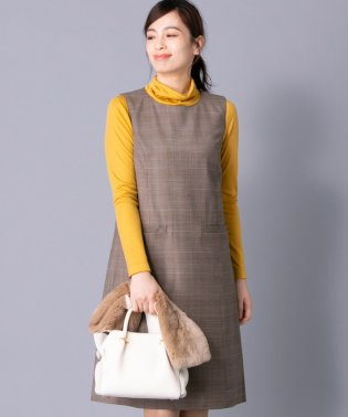 【特別提供品】ジャンバースカート