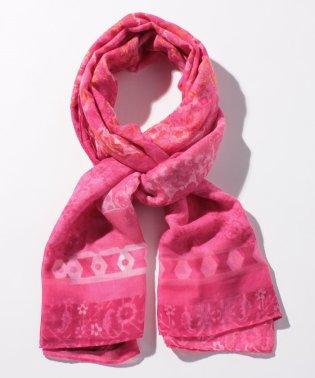 長方形スカーフ