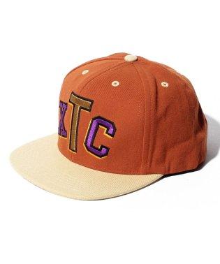 ECSTACY 6PANEL CAP