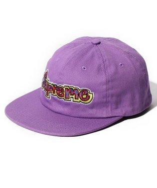 GONZ LOGO 6-PANEL CAP