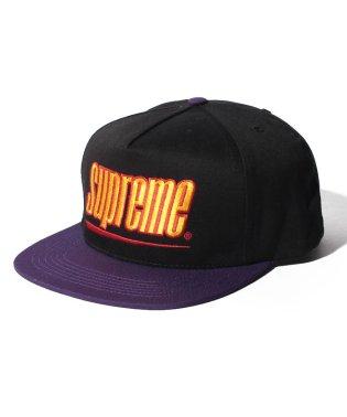 UNDERLINE 6 PANEL CAP