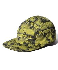 WORLD FAMOUS TAPED SEAM CAMP CAP