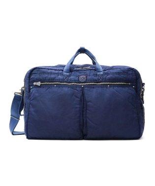 ポータークラシック ビジネスバッグ Porter Classic 3WAY ブリーフケース SUPER NYLON 3WAY BRIEFCASE L BLUE