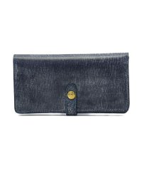 グレンロイヤル 長財布 GLENROYAL  ROUND LONG PURSE LAKELAND COLLECTUON 03-6178