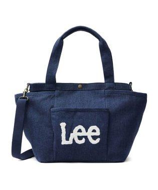 Lee トートバッグ LEE リー 2WAYトートバッグ ショルダー Sagara A4 320-355