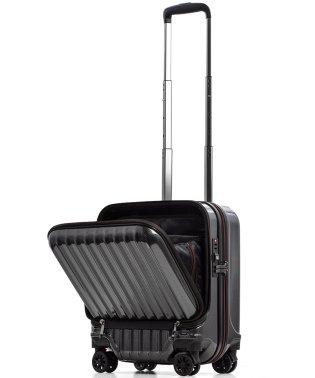 TAVIVAKO AVANT-アヴァン スーツケース 小型 SSサイズ 33L 機内持ち込み 超静音 8輪キャスター TSAロック