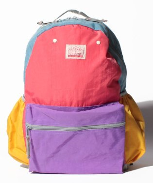DAYPACK CRAZY MORE