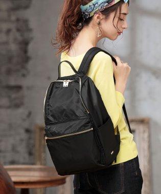 ★【撥水加工】ショルダーバッグ付き オリジナルデイバッグ