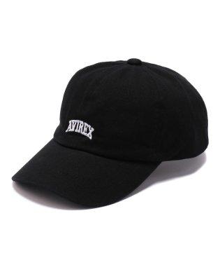 ワンポイント ロウ キャップ/ONE POINT LOW CAP