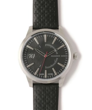 NUMBER(N)INE×Angel Clover/ナンバーナイン×エンジェルクローバー/腕時計 NN42SBK-BK