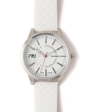 NUMBER(N)INE×Angel Clover/ナンバーナイン×エンジェルクローバー/腕時計 NN42SWH-WH