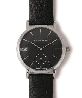 NUMBER(N)INE×Angel Clover/ナンバーナイン×エンジェルクローバー/腕時計 40SBK-BK