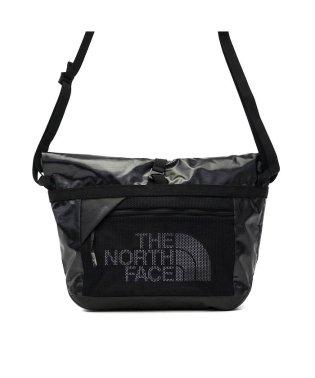 【日本正規品】ザ・ノースフェイス ショルダーバッグ THE NORTH FACE Tool Box ツールボックス 4L NM81860