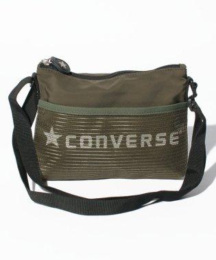<CONVERSE/コンバース>Classic Sakosshu/クラシックサコッシュ 17946400