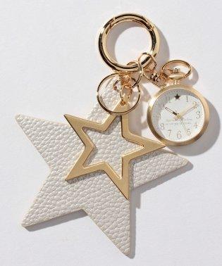 Star key chain watch/スターキーチェーンウォッチ セターレ