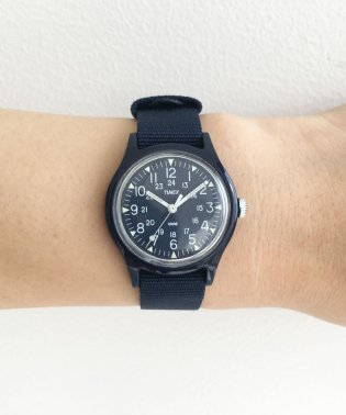 TIMEX Original Camper 29mm