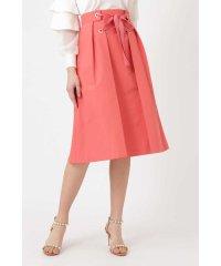 ◆ローザレースアップスカート