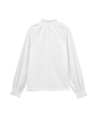 RICH MIX ガールズ ハイネックTシャツ 361641002