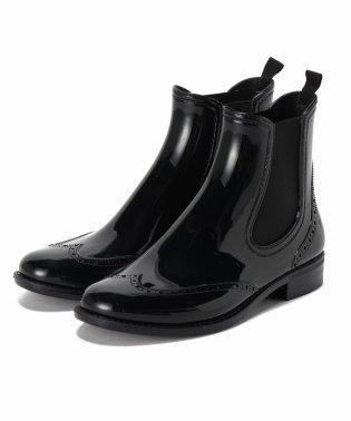 《WEB限定》TRADITIONAL WEATHERWEAR SIDE GORE WING TIP RAIN ブーツ