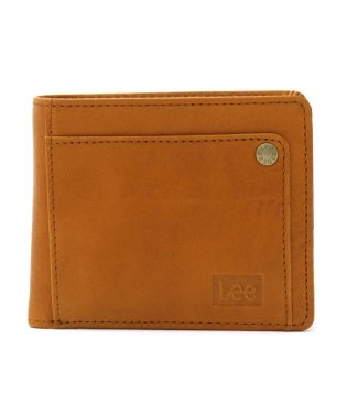 Lee 二つ折り財布 LEE リー Juve 本革 320-1952