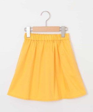 [140-150]クリアツイルギャザースカート