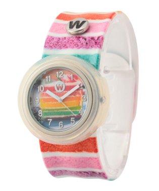 watchitude:スラップ ウォッチ(パッチン腕時計)