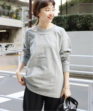《WEB限定》JS+eクラッシュロングTシャツ◆