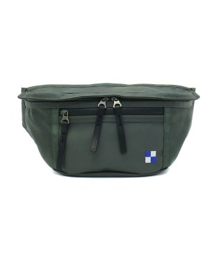 ハーヴェストレーベル ウエストバッグ Bullet Line バレットライン WAIST BAG 日本製 HB-0450