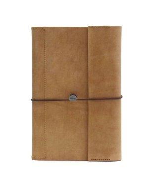 スロウ 手帳カバー SLOW 革 belly ベリー diary cover M ダイアリーカバー ブックカバー  レザー SO706H
