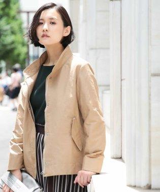 【洗える】グログラン2WAYジャケット