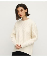 OVER SIZED MG PULLOVER
