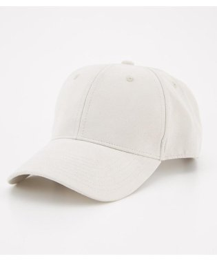 SUEDE TOUCH CAP
