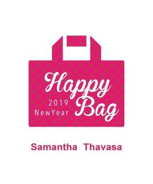 【2019福袋】Samantha Thavasa